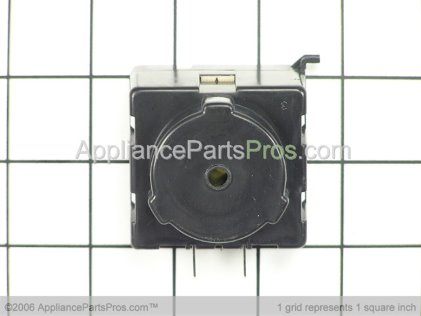 Whirlpool Signal, End of Cycle (chime) 33001848 from AppliancePartsPros.com