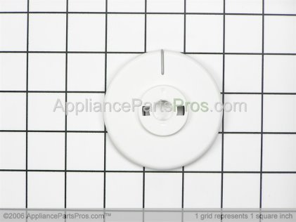 Whirlpool Skirt Timer Dial/white 33001183 from AppliancePartsPros.com