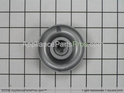 Whirlpool Skirt, Timer Knob 21001984 from AppliancePartsPros.com