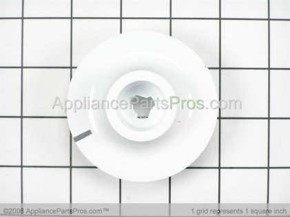 Whirlpool Skirt, Timer (wht) 21001600 from AppliancePartsPros.com
