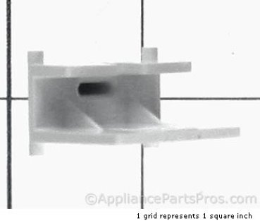 Whirlpool Slide 2161466 from AppliancePartsPros.com