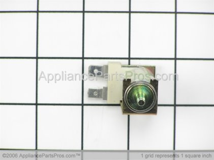 Whirlpool Solenoid 4451663 from AppliancePartsPros.com