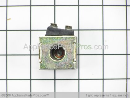 Whirlpool Solenoid 69730-1 from AppliancePartsPros.com