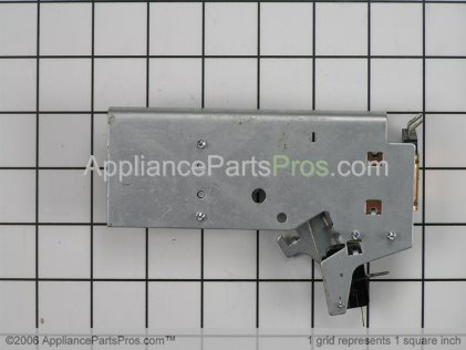 Whirlpool Solenoid Assembly 3196125 from AppliancePartsPros.com