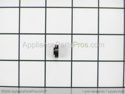 Whirlpool Spacer, Door Glass 74003986 from AppliancePartsPros.com