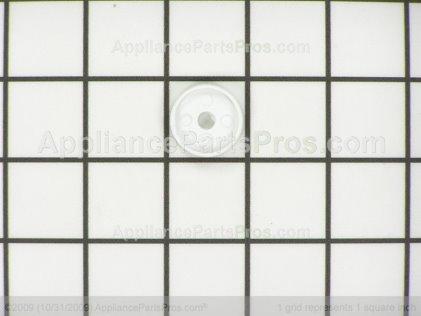 Whirlpool Spacer, Door Handle (wht) 74003988 from AppliancePartsPros.com
