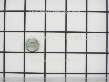 Whirlpool Spacer for Idler Arm 314457 from AppliancePartsPros.com