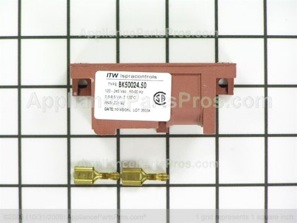 Whirlpool Spark Module 1430322 from AppliancePartsPros.com
