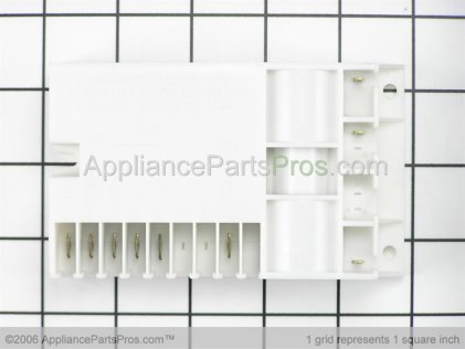 Whirlpool Spark Module 7431P011-60 from AppliancePartsPros.com
