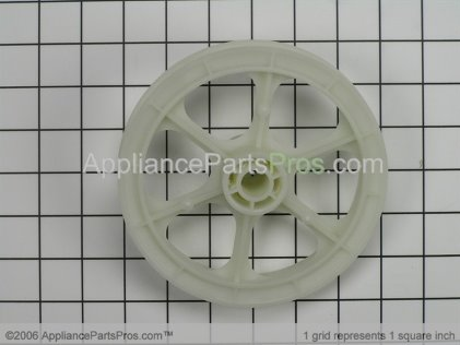 Whirlpool Spin Pulley 40047202 from AppliancePartsPros.com