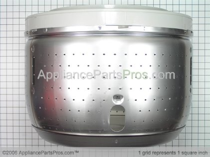 Whirlpool Spinner As 6-2717080 from AppliancePartsPros.com