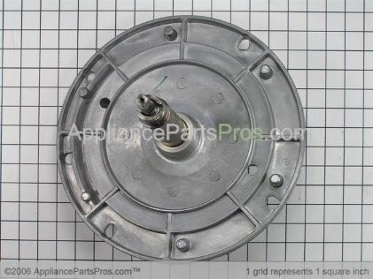 Whirlpool Spinner Support Assy 25001057 from AppliancePartsPros.com