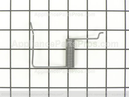 Whirlpool Spring, Broiler (left Hand) 98008379 from AppliancePartsPros.com