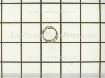 Whirlpool Spring-But DE61-70076A from AppliancePartsPros.com