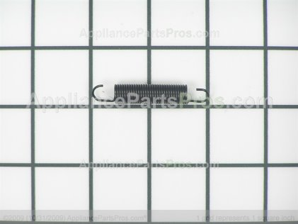 Whirlpool Spring-Es 6107-001175 from AppliancePartsPros.com
