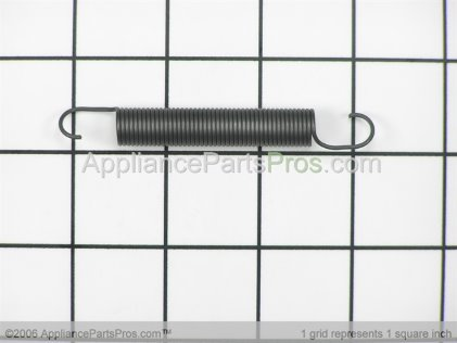 Whirlpool Spring Kit 202718 from AppliancePartsPros.com