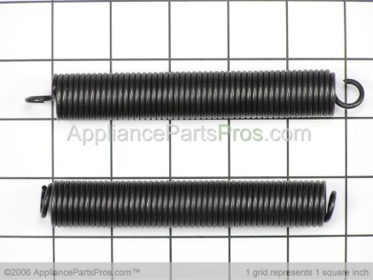 Whirlpool Spring Kit 9741248 from AppliancePartsPros.com