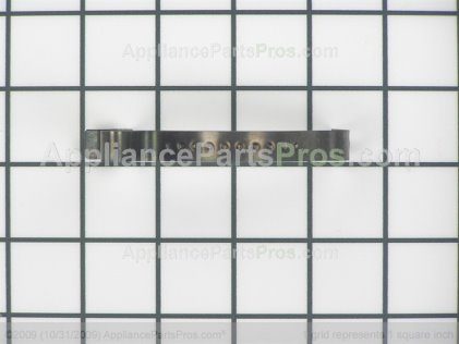 Whirlpool Spring-Plate 35001081 from AppliancePartsPros.com