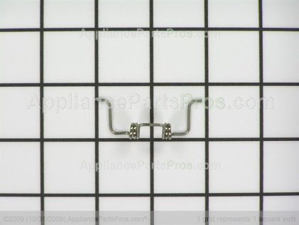Whirlpool Spring W10193049 from AppliancePartsPros.com