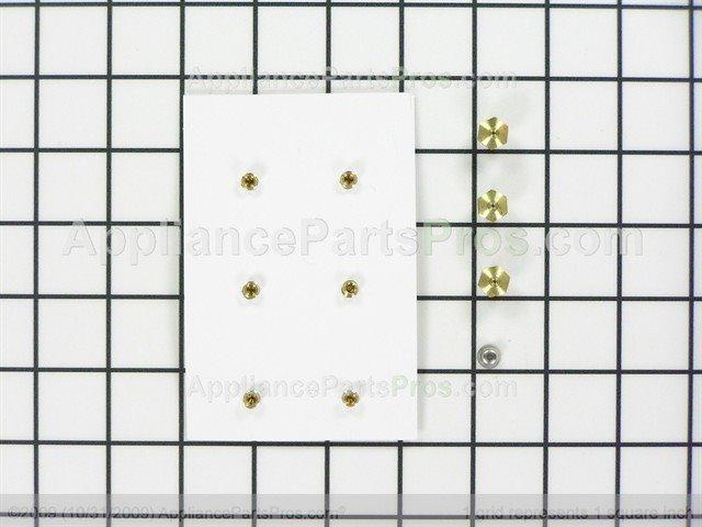 Whirlpool W10136725 Spud Orfce Appliancepartspros Com