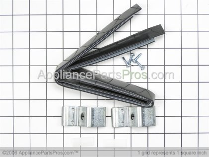 Whirlpool Stack Kit 8541503 from AppliancePartsPros.com