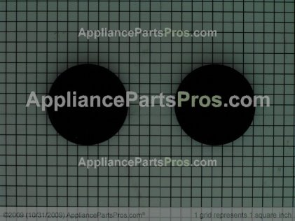 Whirlpool Stainless Model 4378625 from AppliancePartsPros.com