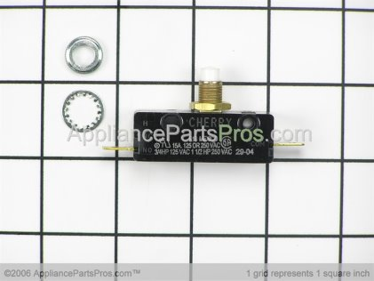 Whirlpool Startßswitchßw/nuts Y303204 from AppliancePartsPros.com