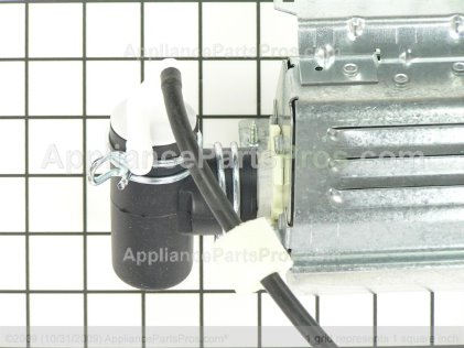 Whirlpool Steamer W10157910 from AppliancePartsPros.com