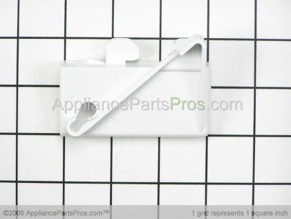 Whirlpool Stop, Basket 61004466 from AppliancePartsPros.com