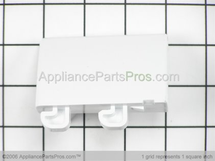Whirlpool Stop, Basket (lt) 61003753 from AppliancePartsPros.com