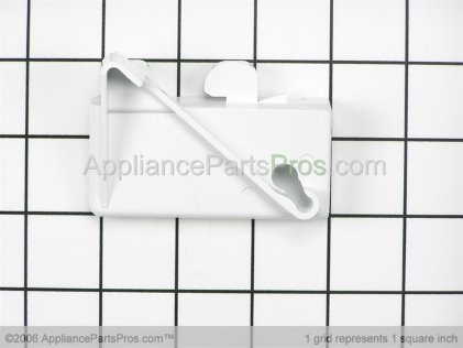 Whirlpool Stop, Bskt-Left 61004465 from AppliancePartsPros.com