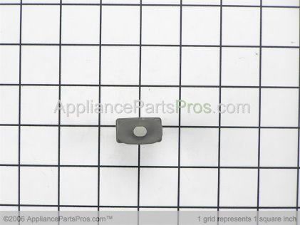 Whirlpool Stop, Track Removable 8531301 from AppliancePartsPros.com