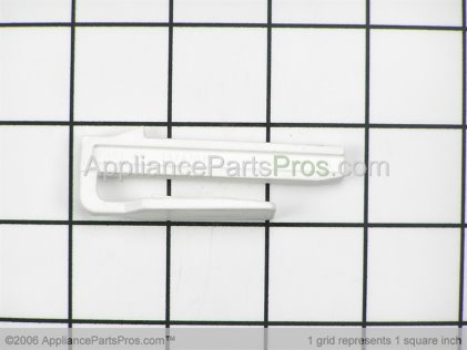 Whirlpool Stop, Upper Rack Track 3374701 from AppliancePartsPros.com