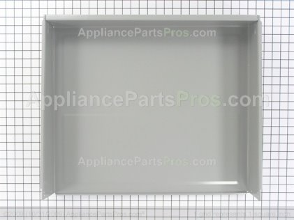 Whirlpool Storage Drawer and Roller Assembly 9780583 from AppliancePartsPros.com