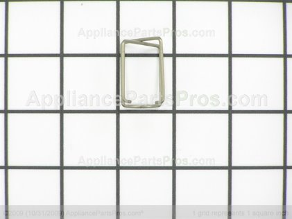 Whirlpool Strainer 212056 from AppliancePartsPros.com