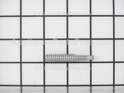 Whirlpool Stud, Lower Hinge 67001456 from AppliancePartsPros.com