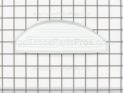 Whirlpool Sump, Dispenser (wht) 67006394 from AppliancePartsPros.com