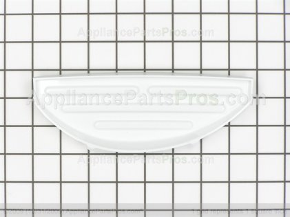 Whirlpool Sump, Dispenser (wht) 67006394 from AppliancePartsPros.com