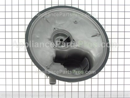 Whirlpool Sump Housing W10168822 from AppliancePartsPros.com