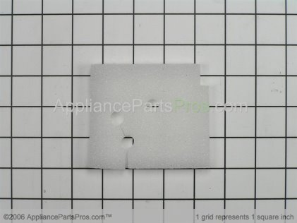 Whirlpool Support 2302929 from AppliancePartsPros.com