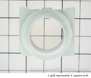 Whirlpool Support 9740989 from AppliancePartsPros.com
