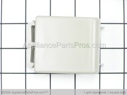 Whirlpool Support (brown) 67208-1 from AppliancePartsPros.com