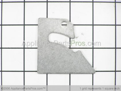 Whirlpool Support, Control Rod 61003446 from AppliancePartsPros.com