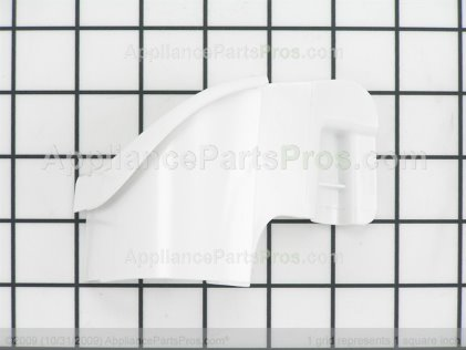 Whirlpool Support, Door Rack-2 Liter, Right R0130343 from AppliancePartsPros.com
