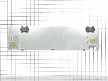 Whirlpool Support, Leveler Assembly W10163493 from AppliancePartsPros.com