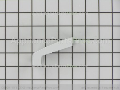Whirlpool Support, Trim Ends 1112763 from AppliancePartsPros.com