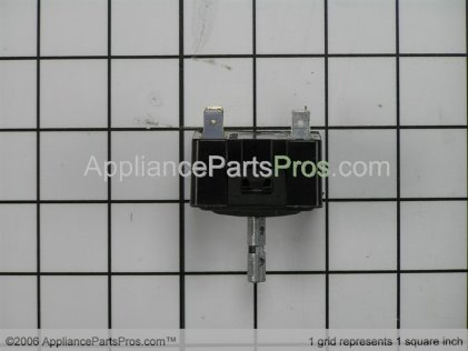 Whirlpool Surface Burner Switch 703650 from AppliancePartsPros.com