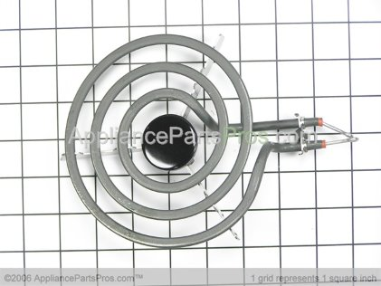 Whirlpool Surface Element (6 Inch) 9761348 from AppliancePartsPros.com