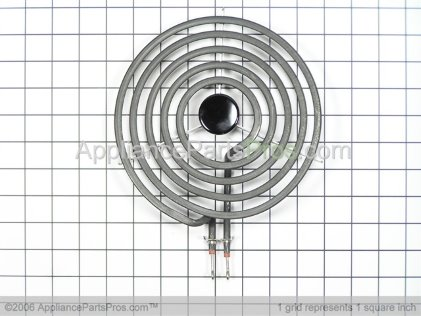 Whirlpool Surface Element Y04000033 from AppliancePartsPros.com
