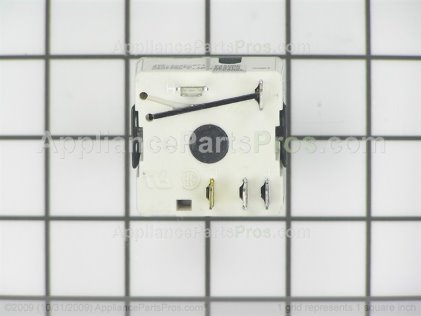 Whirlpool Surface Unit Switch Kit 700855K from AppliancePartsPros.com